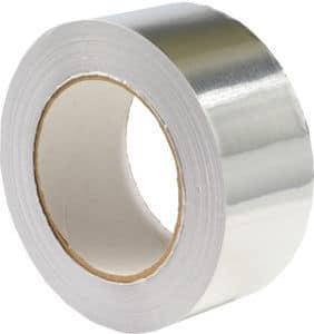 Taśma aluminiowa Scapa